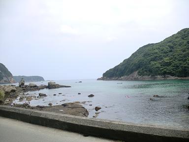 下田東急ホテルに泊まって、下田東急ホテルに泊まって鍋田浜海水浴場で海水浴2日目