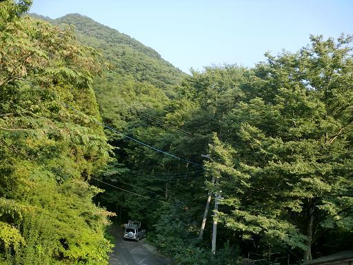 丸山鉱泉旅館2