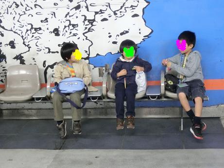 元町ハロウィン2013
